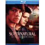 Blu-ray Supernatural Season 3 / Temporada 3