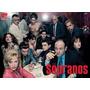 Dvd Los Sopranos - Capitulos Varios