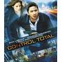 Blu Ray Control Total Nuevo Cerrado Original Sm