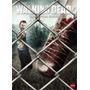 The Walking Dead 6 Temporada Parte 1 En Dvd!!