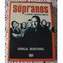 Dvd Los Sopranos ( Segunda Temporada Completa )