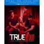 Blu-ray True Blood Season 4 / Temporada 4 / Blu Ray Dvd