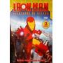 Iron Man Aventuras De Hierro Dvd Original Nuevo En Caja