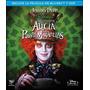 Blu-ray Alicia En El Pais De Maravillas Nuevo Cerrado Sm