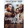 Dvd Diamante De Sangre Nuevo Cerrado Original Sm
