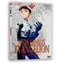 Neon Genesis Evangelion - Serie Completa + 5 Peliculas