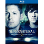Blu-ray Supernatural Season 2 / Temporada 2