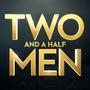 Serie Dos Hombres Y Medio Dvd
