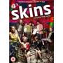 Skins (uk) Serie En Dvd