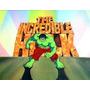 Combo Marvel Dvd Iron Man 4 Fantasticos Hulk Vengado 26 Dvds