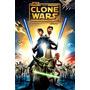 Star Wars Clone Wars / Guerras Clonicas / Edicion Exclusiva