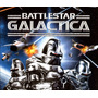 Galactica 1978 Completa Dvd Box (ed 10 Dvd)