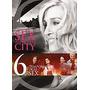 Sex And The City - Temporada 6 Volumen 1- Cerrada, Original!
