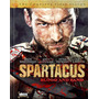 Spartacus: Blood And Sand (1era Temporada) / Bluray / Nuevo