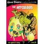 Los Herculoides - Dvd