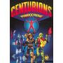 Los Centuriones - Latino (dvd)