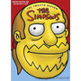 Dvd The Simpsons / Season 12 / Comic Molded Head / Digibook