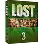 Blu-ray Lost Season 3 - Lost Temporada 3