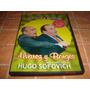 No Toca Boton Alvarez Y Borges Dvd Años 80 Imperdible!!!