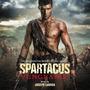 Spartacus 3 Temporadas + Precuela Dvd