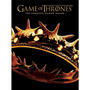 Game Of Thrones Temporada 2 - Juego De Tronos Dvd 5 Discos