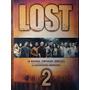Dvd Lost Temporada 2 / Season 2