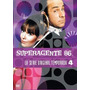 Superagente 86 4 Temporada 5 Dvd Nuevo Sellado Get Smart