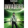 Los Invasores - Serie Tv Clasica Remasterizada Dvd-esp Lat