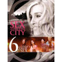 Sex And The City Serie Completas En Dvd En Cajas