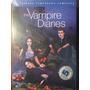 Dvd The Vampire Diaries Temporada 3 / Season 3