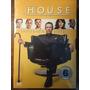 Dvd Dr. House Temporada 7 / House M. D. Season 7