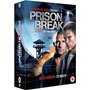 Prision Break 1 Temporada Completa