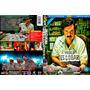 Pablo Escobar: El Patron Del Mal Serie Completa + Documental