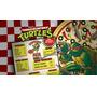 Las Tortugas Ninjas Serie Completa Dvd Latino 90´s Tmnt