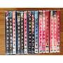 Lote Coleccion 15 Dvd Box Robotech Originales