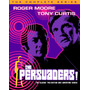 Dos Tipos Audaces The Persuaders 8 Dvd Latino Remast. Box