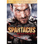 Spartacus (espartaco) Temporada 1 Blood And Sand En Dvd Lat