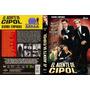 El Agente De Cipol Temporada 2 Audio Latino