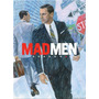Dvd Mad Men Season 6 / Temporada 6