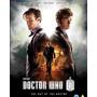 Doctor Who (2005) - Temporadas Dvd Box