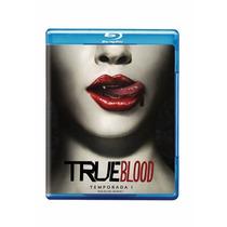 Blu-ray True Blood Primera Temporada Nuevo Cerrado Sm
