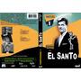 El Santo, Temporada Uno , Audio Latino