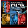 Star Trek Serie Clasica Completa Dvd (remaster Español Lat)