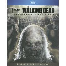 Blu-ray The Walking Dead Season 1 Special Edition