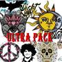 Imágenes Vectores Y Diseños Ultra Pack