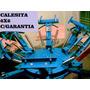 Calesita Textil Pulpo Serigrafia 6x6 Oferta 4900$ C/garan