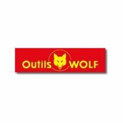 Serrucho De Altura Y De Mano Outlis Wolf Alemana 35 Cm