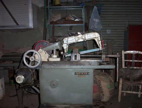 Serrucho Mecanico