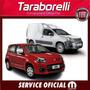 Service Oficial Fiat 10000 Km Nuevo Uno Nueva Fiorino