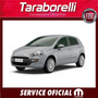 Service Oficial Fiat 50000 Km Punto 1.6 Y 1.8